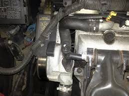 v cooling system bleed chevy impala forums this image has been resized click this bar to view the full image