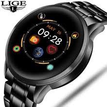 Best value lige <b>2020 new smart</b> watch – Great deals on lige 2020 ...
