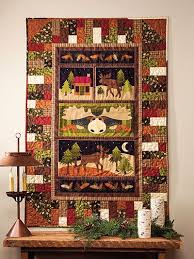Best 25+ Panel quilts ideas on Pinterest | Fabric panel quilts ... & Your go-to Exclusively Annie's Quilt Design to use fabric panels! This  perfectly simple quilt pattern is incredibly versatile and will allow you  to easily ... Adamdwight.com