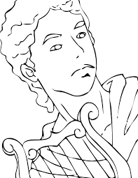 Small Picture Apollo Coloring Page Handipoints