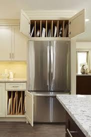 tray divider cabinet