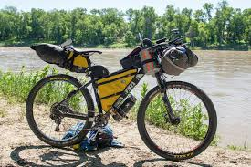 2016 Tour Divide Rigs Bikepacker
