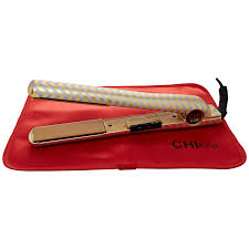 Chi Hair Style chi elite chevron metallic flat iron gift set is ideal for all 1911 by stevesalt.us