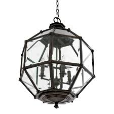 eichholtz owen lantern traditional pendant lighting. Owen M Lantern Eichholtz Traditional Pendant Lighting L