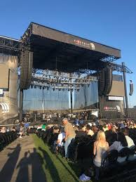 Five Points Irvine Seating Chart Fivepoint Amphitheater Irvine 2019 All You Need To Know