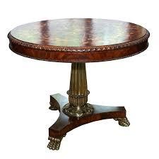 maitland smith table smith game table smith foyer table regency style mahogany foyer table by smith maitland smith
