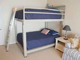 bunk bed with stairs plans. Image Of: Full Over Queen Bunk Bed With Stairs Plans Free