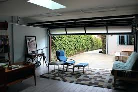 convert garage into office. Converted Garage Conversion Contemporary Home Office Floor Plans . Convert Into