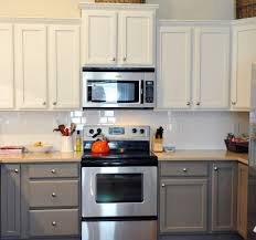 cabinet painting ideasKitchen Cabinet Paint Ideas  Simple and Creative Tips of How to