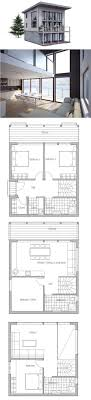 Small Four Bedroom House Plans 17 Best Ideas About Small Modern House Plans On Pinterest Modern