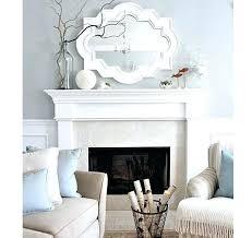 round mirror above fireplace round mirror over fireplace awesome to do mirror over fireplace stylish design