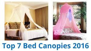 7 Best Bed Canopies 2016