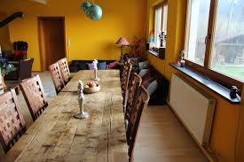 Eettafel In De Woonkamer