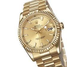 gold watch mens rolex gold watch mens
