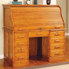 photo 5 of 10 awesome old oak roll top desk awesome design 5 riverside roll top desk oak secretary
