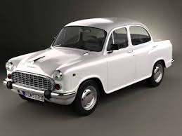 ambassador car new model release dateHindustan Motors Ambassador for sale  Price list in India