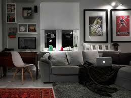 bachelor pad furniture. tastefulbachelorpad1 bachelor pad furniture