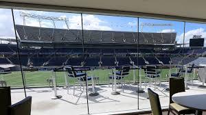 Florida Citrus Bowl Seating Chart Premium Seating Camping World Stadium