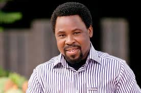 God has taken his servant prophet tb joshua home. Tb Joshua Death In Building Collapse Was Unavoidable The Chronicle