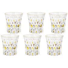 Набор 6 бокалов для шампанского <b>0.15</b>адажио Same (SM2207-AL)