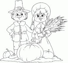 Small Picture Pilgrim Thanksgiving Free Coloring Pages To Print Thanksgiving