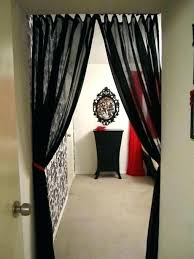 curtains for closet doors ideas bedroom door curtain gorgeous sheer door curtains ideas with best curtains curtains for closet doors ideas