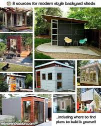 Small Picture Best 20 Midcentury sheds ideas on Pinterest Midcentury