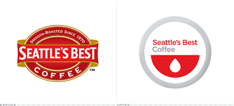 Seattle's Best Coffee Vending Machine For Sale Mesmerizing Brand New New Seattle's Best Bester Or Worse