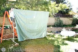 diy photo booth backdrop wedding ideas birthday stand