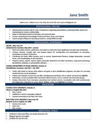 Printable Resume Template Free Downloadable Resume Templates Resume Genius