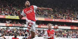 Report: Arsenal 1-0 Norwich (inc goal ...