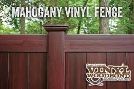 brown vinyl fence panels. Brown Vinyl Fence Panels N