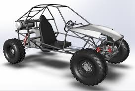 Buggy Designs And Blueprints Sniper Buggy Plans