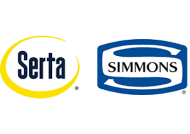 simmons mattress logo. SertaSimmonsLogo400x284 Simmons Mattress Logo