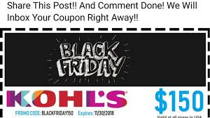 Make Coupons Fake Black Friday Coupons Make The Rounds On Social Media