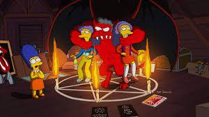 Every U0027Simpsonsu0027 U0027Treehouse Of Horroru0027 Short Ranked  EWcomAll The Simpsons Treehouse Of Horror Episodes
