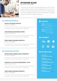 Beautiful Header Design For Resume Gallery Example Resume And