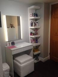 homemade lighting ideas. Diy Dressing Room Luxury Furniture Table Lighting Ideas Makeup Vanity Homemade