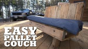 homemade pallet furniture. Building Pallet Furniture For The Outdoor Man Cave Homemade