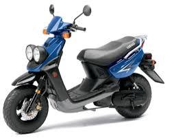 yamaha zuma motor scooter guide yamaha zuma 50 2005