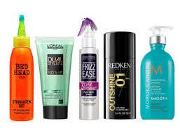 5 лучших средств для <b>выпрямления волос</b> вместо утюжка