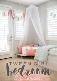 10 Yr Old Girls Bedroom Ideas