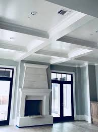 level 5 slick finish done for our clients elite luxury homes we ve been the drywall contractor for every single one of there homes for the past 17