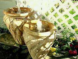 diy indoor fountain how to make fountains and waterfalls small ideas bubbling rock kit homemade water