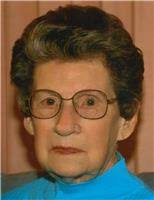 Lela Heath Obituary - Death Notice and Service Information