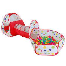 Детский <b>большой бассейн</b> трубка игрушечная палатка океан <b>мяч</b> ...