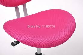 office furniture mesh metal foam pink lift chair for bedroom office chair computer chair swivel chair for school bedroom bedroom office chair
