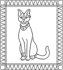 Small Picture egyptian color pages Back to Coloring pages egypt category