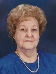 Obituary for Thelma Regina Smith