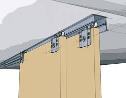 image of cabinet sliding door hardware australia